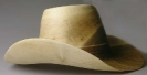 Holz Hut groß